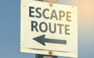 Bugging Out: Preparing Multiple Escape Routes and Vehicles for a Major Emergency