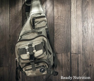 Every Prepper Should Have Multiple Bug-Out Bags. Here's Why.