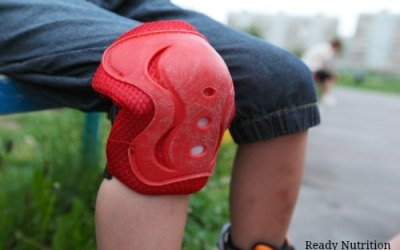 5 Common Sports Items You Can Use to Protect Yourself in an Emergency