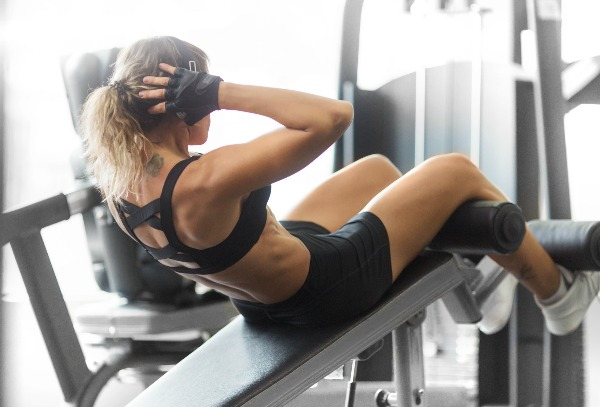 How To Find the Best Bench for Your Home Gym