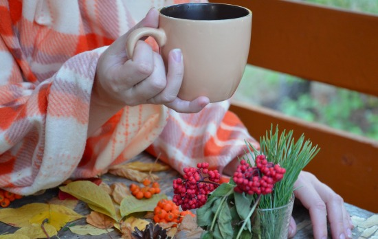 Ready Nutrition - Healthy Ways to Adjust to the Changing Seasons