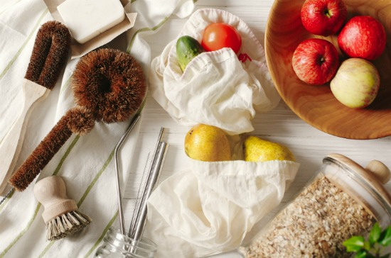 How To Have Zero Waste in Your Kitchen