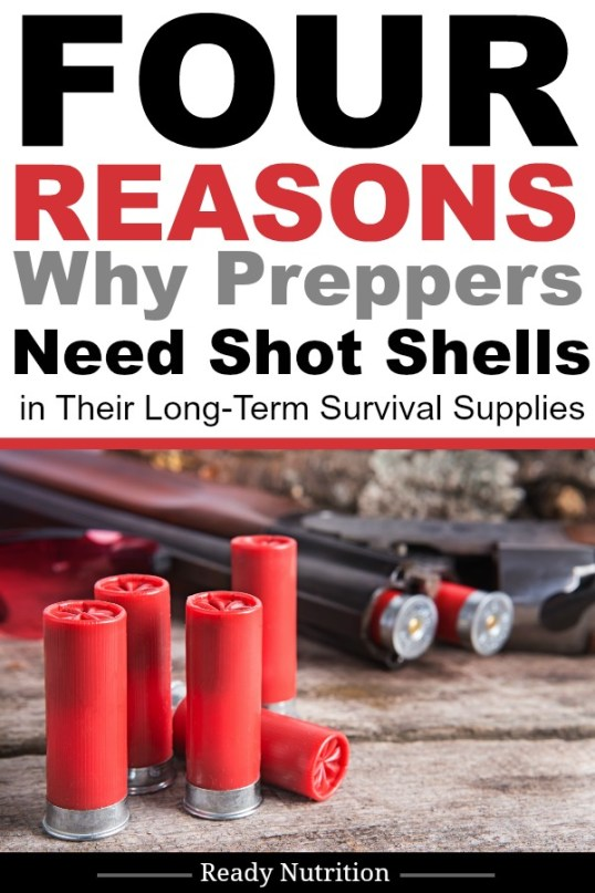 Your long-term survival preparations are not complete without this prep. Here are four reasons why you need it.