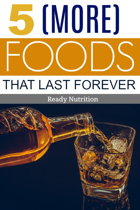 When planning and storing food for emergencies or survival situations, incorporating foods that will last forever (or at least longer than you will) could help boost your emergency supplies and your bartering power. If stored properly these five foods will last forever, and many of them have several uses beyond human consumption that could give you a hand up should the SHTF!