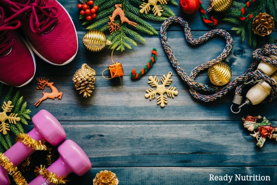 10 Holiday Gift Ideas That Will Actually Make You Healthier