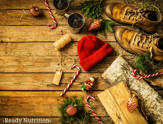 10 Holiday Gift Ideas for the Happy Homesteader