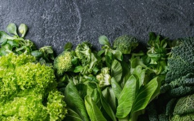 Simple Ways To Help You Get Enough Leafy Greens During Winter