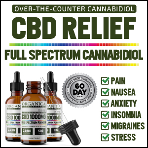 Buy CBD Oil Online - Full Spectrum, Broad Spectrum, No THC CBD For Sale