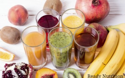 Juicing and Blending: Two Easy Ways To Get Your Health On!