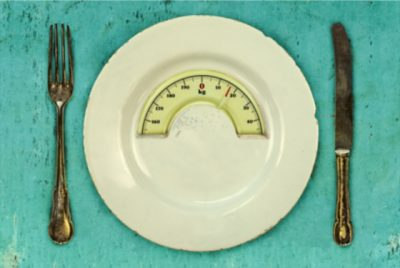 11 (More) Weight Loss Myths That Are Keeping You Overweight