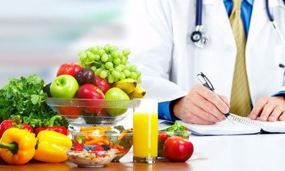 Study Suggests Doctors Prescribe 'Food as Medicine'