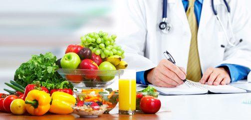 Study Suggests Doctors Prescribe 'Food as Medicine'