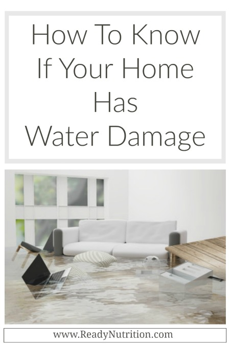 Across large swaths of the United States, people are deeply entrenched in an unprecedented flood season. From cyclone bombs to the complete annihilation of farmland and crops across the nations, Americans are experiencing one of the worst flood seasons in history. #ReadyNutrition #GetPrepped #WaterDamage #Preparedness