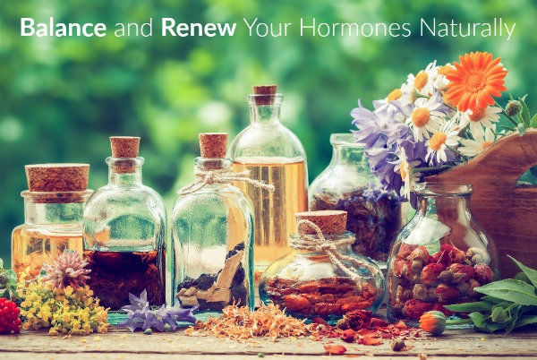 Ready Nutrition tinctures can help balance hormones naturally. Shop at Ready Nutrition!