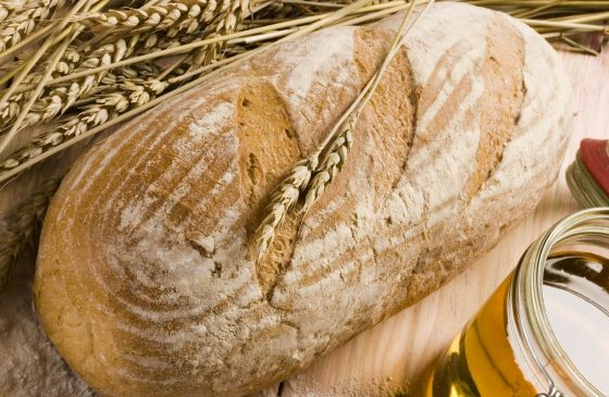 Seed to Plate: How To Grow Bread-Worthy Spring Wheat From Seed