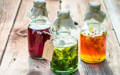 5 Ready Nutrition Herbal Tinctures You Can Take To Reduce Stress