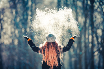 """5 Scientifically Proven Ways To Beat The """"Winter Blues"""""""