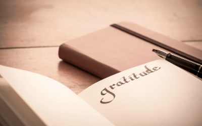 How To Cultivate Gratitude This Thanksgiving…And Every Day!