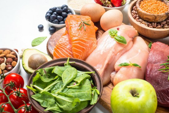 The Importance Of Eating Healthier & Always Improving Your Diet