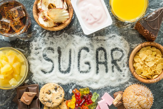 Why You Should Reduce Your Kids' Sugar Intake & How To Do It!