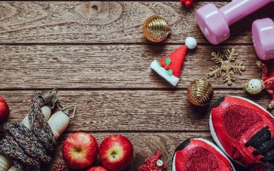 How To Avoid Unhealthy Habits & Weight Gain During The Holidays