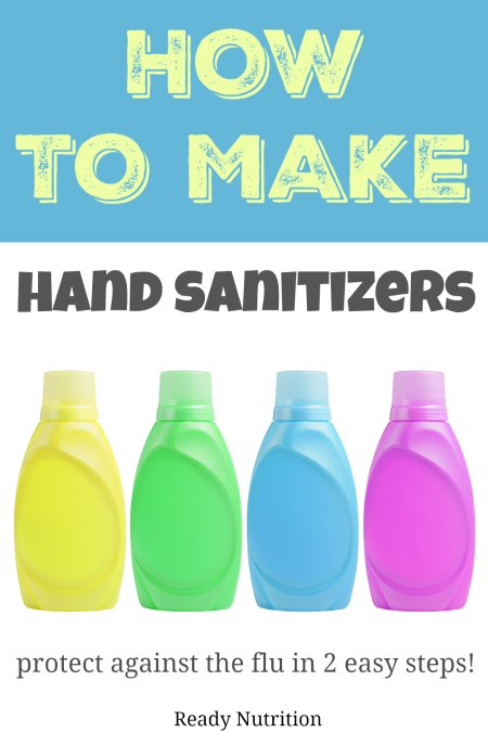 Taking a few extra precautions this flu season may be just what the doctor ordered. Let's face it, teaching proper handwashing protocols aren't exactly on our kid's priority list. That's why hand sanitizers have become every mom's dream when it comes to keeping their children's hands clean.