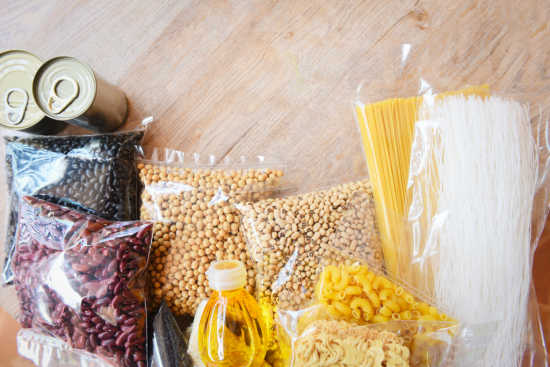 Don't Lose What You Store: 6 Tips To Protect Your Prepper Pantry