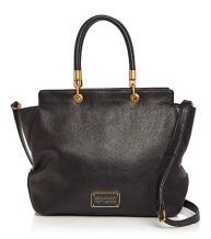 Marc by Marc Jacobs Too Hot to Handle Bentley Satchel $508.76 CAD