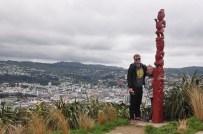 Wellington - Zeit für die Fähre!
