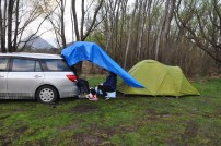 Campen ist eine Kunst!
