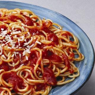 RedandReady Spaghetti  Ready Set Eat