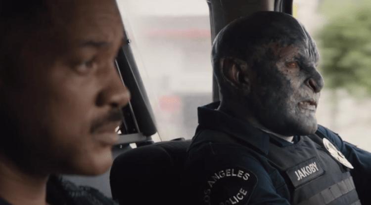 Bright - Netflix - Review