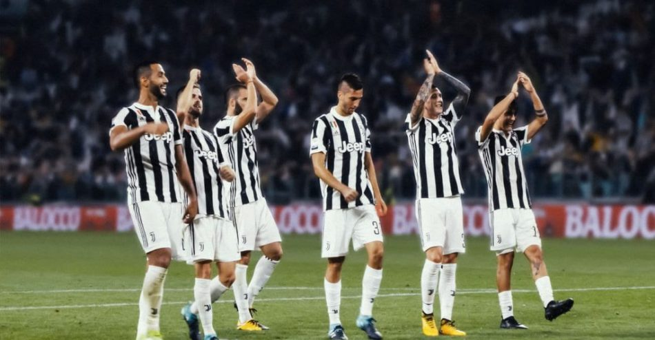 First Team: Juventus - Review