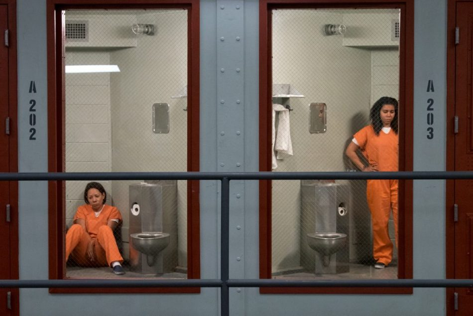 Orange is the new Black Season 6 Review - Netflix