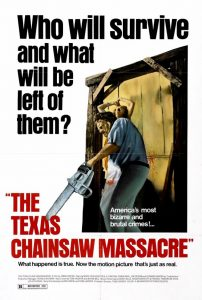 The Texas Chainsaw Massacre[1]