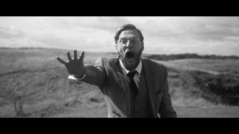 Jamie Scott Gordon as Dr. Finn Galloway