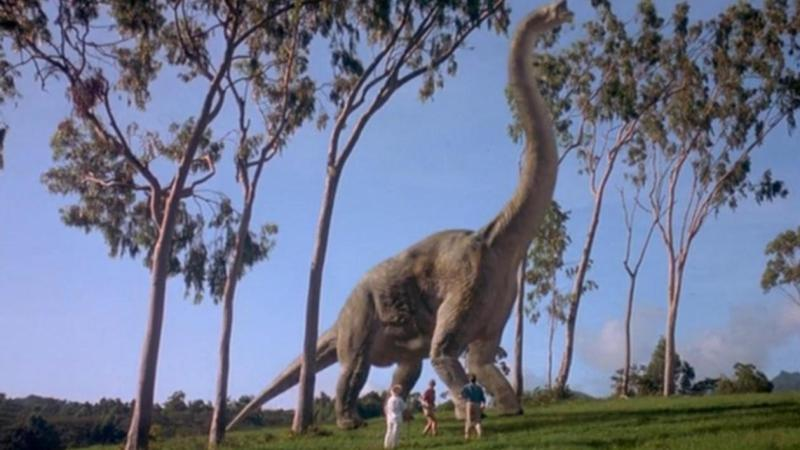 JP Brachiosaur
