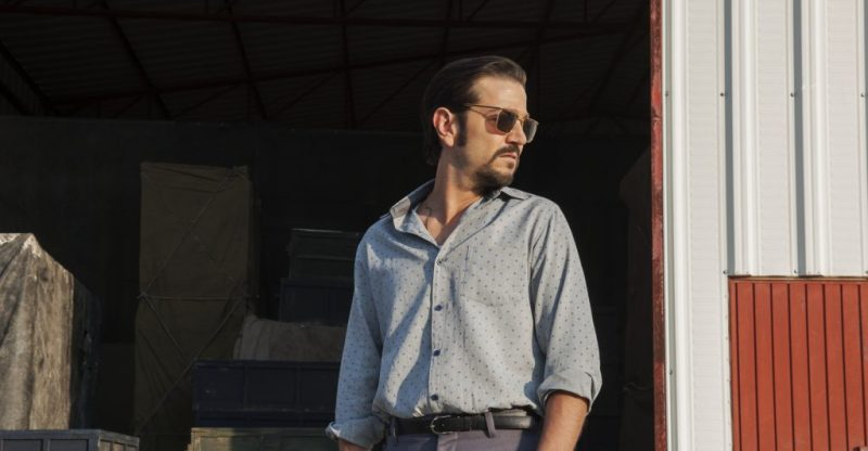 Narcos: Mexico - Netflix Review