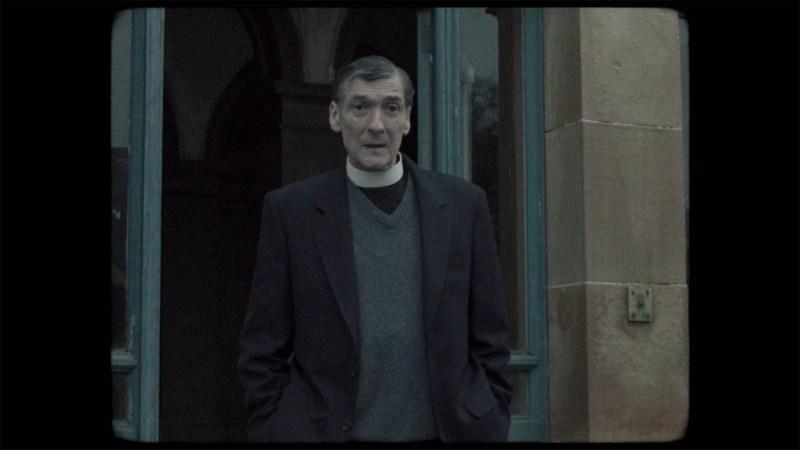 The Devil's Doorway Lalor Roddy