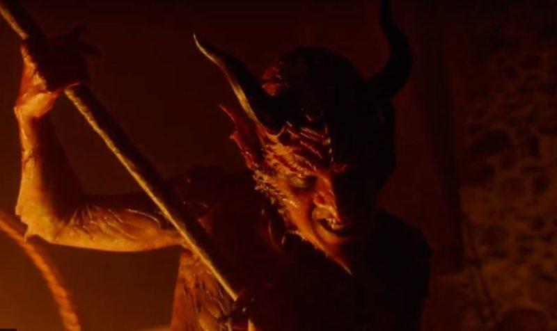 Netflix's Errementari: The Blacksmith and the Devil