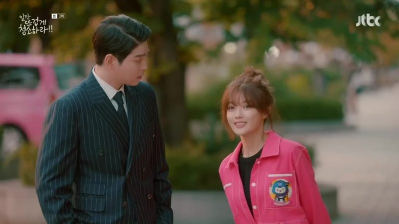 Clean With Passion for Now Season 1 Review - K-Drama