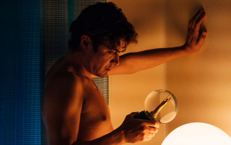 The Ruthless (Lo spietato) Review - Netflix Italian Film