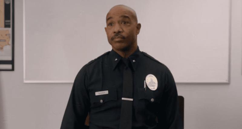The Rookie Episode 18 Recap Homefront