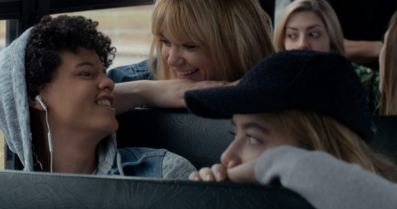 The Society Season 1 Review - Netflix Series