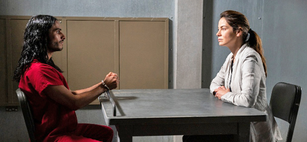 "Messiah (Netflix) Season 1, Episode 4 recap: ""Trial"" | RSC"