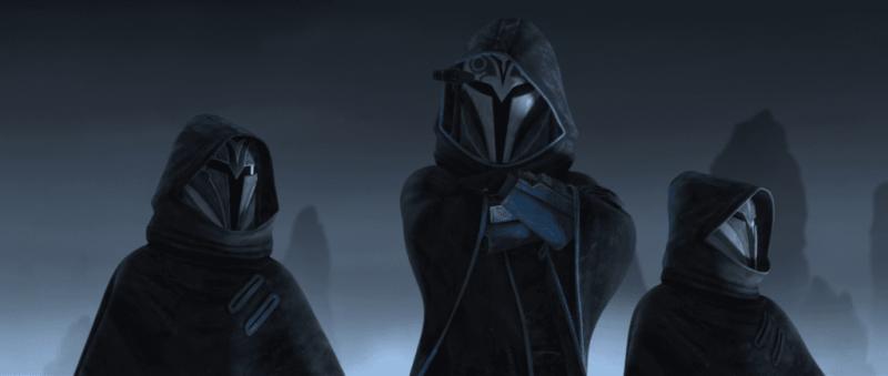 "Star Wars: The Clone Wars season 7, episode 7 recap - ""Dangerous Debt"""