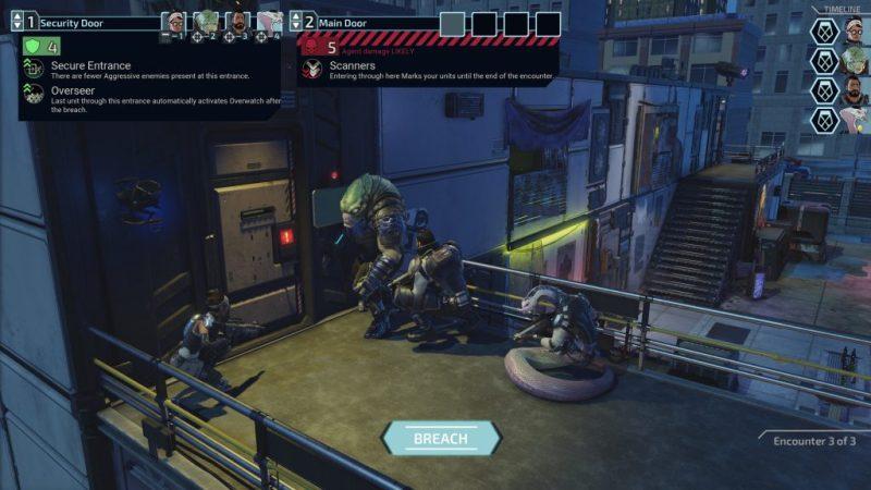 XCOM: Chimera Squad review – a streamlined remix of a tactical classic