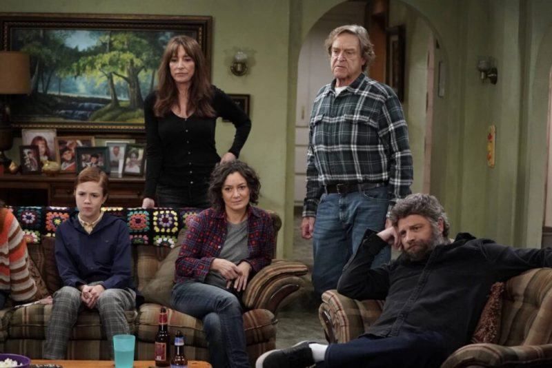 """The Conners season 3, episode 6 recap - """"Protest, Drug Test and One Leaves the Nest"""""""