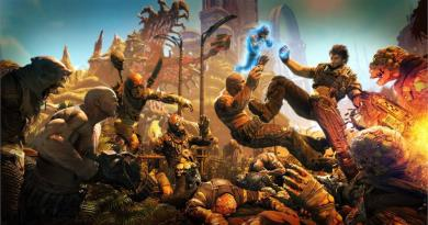 Bulletstorm review - a genuinely excellent and intelligently-designed FPS