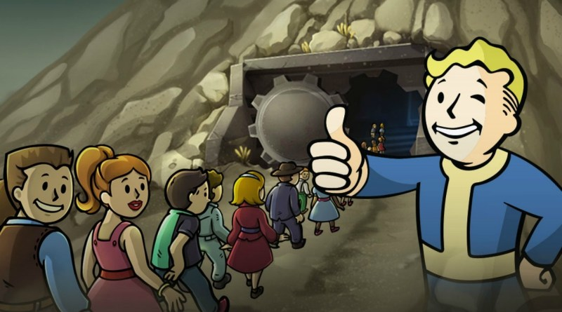Fallout Shelter review - a rare mobile game that doesn't want to rob you